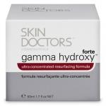 Skin Doctors ครีมผลัดเซลล์ Gamma Hydroxy Forte 50ml.