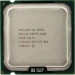 Core™2 Quad Q9550