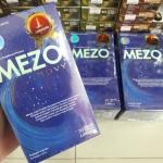 Mezo Novy เมโซ่ โนวี่ บรรจุ 30 แคปซูล