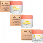 ครีมรกแกะ Plarry Placenta Anti-Wrinkle Cream with Collagen 100 ml. X 3 กระปุก