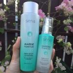 Sena Marine Plankton Water Serum + Aging Serum [แพ็คคู่]