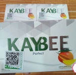 Kaybee Perfect เคบีเพอร์เฟค สารสกัดจากมะม่วงแอฟริกัน