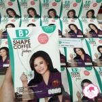 B Shape Coffee Collagen Plus กาแฟ บี เชฟ คอฟฟี่ คอลลาเจน พลัส