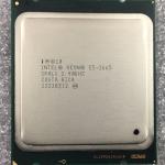 Intel® Xeon® Processor E5-2665 Up to 3.1Ghz 8 Core 16 Thread