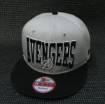 หมวก NewEra Marvel Avengers 9fifty Snapback