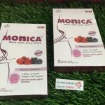 Monica โมนิก้า ผลิตภัณฑ์เสริมอาหารลดน้ำหนักกระชับสัดส่วน นวัตกรรมใหม่ล่าสุด พร้อมสารสกัดจากธรรมชาตินำเข้าที่ดีที่สุด จากสวิสเซอร์แลนด์และสหรัฐอเมริก