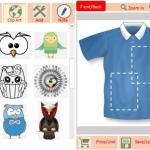 รีวิวโปรแกรมออกแบบเสื้อออนไลน์ ออกแบบเสื้อด้วยตัวเอง
