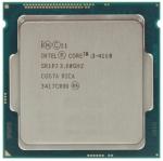 CPU i3-4160 3.6Ghz