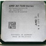 AMD A8 7600