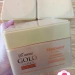 Biowoman Gold Essence Hair Repair Treatment / ไบโอวูเมนส์ โกลด์ เอสเซนท์ แฮร์ รีแพร์ ทรีทเม้นท์