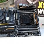 Xeon E5-2683 V3 2.0Ghz (3.0Ghz) 14 Core 28 Thread / Gigabyte X99 UD5 WIFI