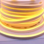 ledneonlight ไฟสายยาง สีขาว