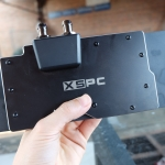XSPC Blade GTX 1080 Full Cover Waterblock for GTX1070 and GTX1080