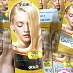 CRUSET Hair Bleaching Cream ครูเซ็ท ครีมฟอกสีผม สีทอง