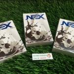 ขายส่ง Nex Day เน็กซ์เดย์ ลดน้ำหนัก รสช็อกโกแลต ไม่ต้องออกกำลังกาย ก็ลด สูตรดื้อยา 1 กล่อง บรรจุ10ซอง