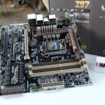 1150 ASUS GRYPHON Z97