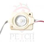 ไฟแอลอีดี Hi-power 1.5w แสงสีขาว - คุณภาพสูง เหมาะกับทำป้าย ทุกชนิด