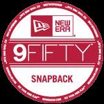 หมวก New Era 9fifty Snapback