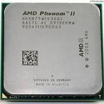 AMD Phenom ii x3 B75 3.0Ghz