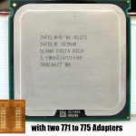 Xeon® Processor X5272