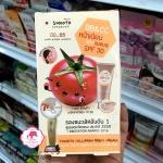 ขายส่งครีมซองสมูทโตะ Tomato Collagen BB&CC Cream สมูทโตะ โทเมโท่ คอลลาเจน บีบี แอนด์ ซีซี