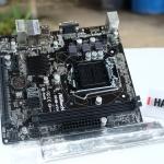 i5-4570 3.6Ghz + 1150 ASROCK H81M-VG4 R2.0