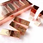 ลิปสติก 3ce X Lily Maymac Matte Lip Color set