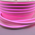 ledneonlight ไฟสายยาง สีชมพู