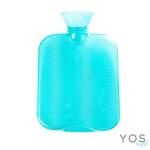 กระเป๋าน้ำร้อน A412-SK สีฟ้า ขนาดใหญ่ 1.3 ลิตร