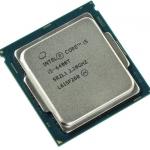 i5-6400T 2.2Ghz (2.8Ghz)