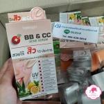 Snowgirl BB & CC Acne Serum สโนเกิร์ล บีบี แอนด์ ซีซี เอคเน่ เซรั่ม