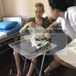 แพทย์เเผนจีนกับโรคกรดไหลย้อน By iCare Seniors Home
