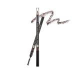 MISSHA Smudge-Proof Wood Brow ดินสอเขียนคิ้ว เนื้อนุ่ม เขียนง่าย มีแปรงปัดในตัว