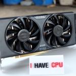 EVGA GeForce GTX 660 FTW ACX Cooler 2GB
