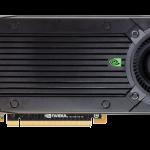 GeForce GTX 600 Series