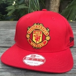 หมวก New Era Manchester United snapback