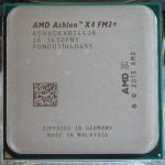 FM2+ Athlon X4 860K 4.0 Ghz