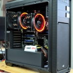 เครื่อง Workstation 24 Core 48 Thread
