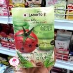 ขายส่งครีมซอง smooto tomato aloe snail jelly scrub สมูทโตะ โทเมโท อโล สเนล เจลลี่ สครับ