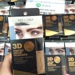 Nee Cara Tinted Brow Mascara 24H นีคาร่า มาสคาร่าคิ้ว