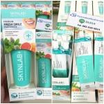 Skynlab Premium Fresh Smile Toothpaste สกินแล็บ ยาสีฟนพรีเมี่ยม สูตรเฟรชสไมล์