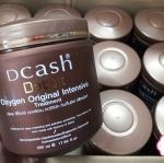 Dcash Detox Oxygen / ดีแคช ดีท็อกซ์ ทรีตเม้นต์ 500มล