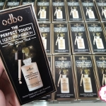 ODBO the perfect touch liquid foundation OD415 โอดีบีโอ เดอะ เพอร์เฟค ทัช
