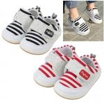 รองเท้าเด็กทรงสปอร์ต Fashion [พื้นยาง]