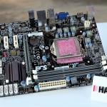1155 EVS H61H2-M17 ของใหม่