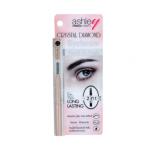 ashley crystal diamond Eyebrow pencil & brush A212 แอชลี่ย์ คลิสตัล ไดมอนด์ อายโบลว์ เพ็นซิล & บรัส