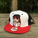 หมวก New Era Tokidoki Street Fighter snapback