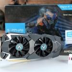 Sapphire AMD Radeon R9 280X Vapor-X OC 3GB