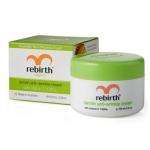 Rebirth lanolin & vitamin E Cream ครีมลาโนลินผสมวิตามินอี 100g.