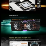 EVGA NVIDIA GeForce GeForce GTX 980 Ti K|NGP|N